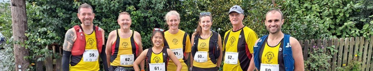 Northowram Pumas Running Club – Your Friendly, Local Running Club in the Heart of Halifax